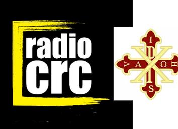 16.07.2020 - Intervista in diretta su Radio CRC a Delegazione Napoli e Campania