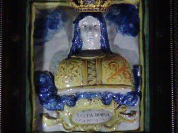 15.02.2021 - Solenni celebrazioni in onore della Madonna del Conforto ad Arezzo