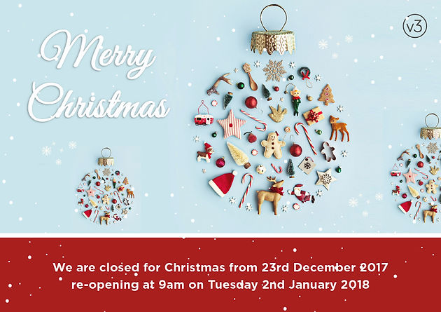 Closed For Christmas.Merry Christmas Happy New Year We Are Closed For