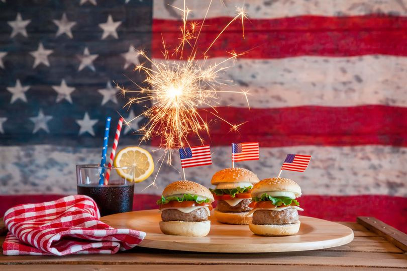 A dozen deals for y'all to mark the 4th of July celebrations from across the pond