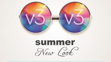 Summer new look for refreshing your branding?