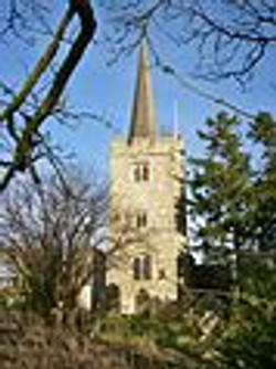 St_Margaret,_East_Barming,_the_tower