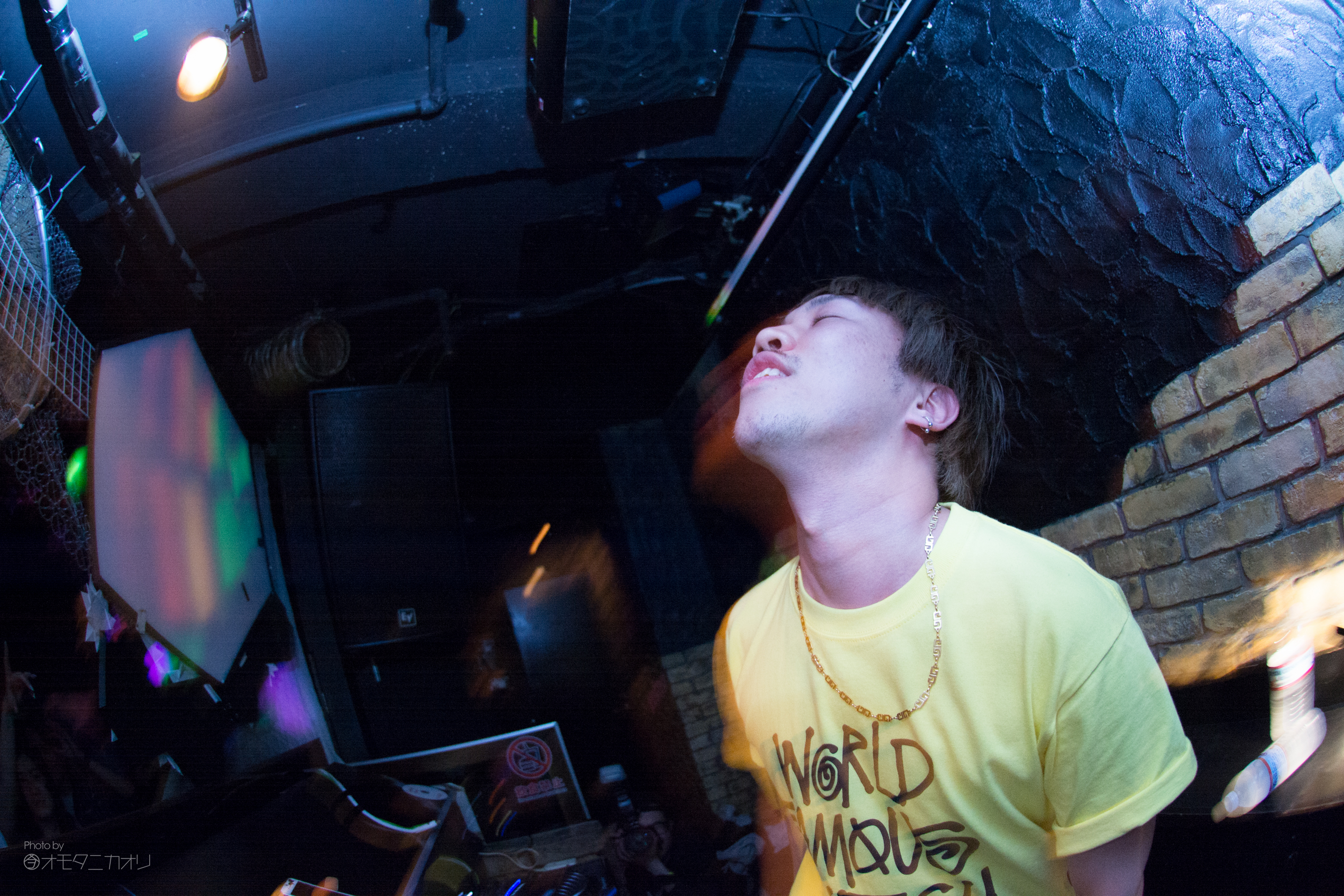 SWITCH vol.4 -1st Anniversary party-