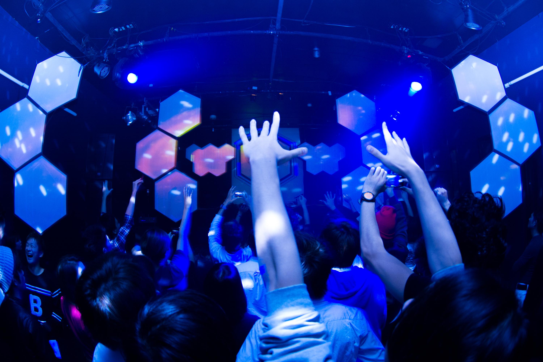 DUBVISION Japan Tour