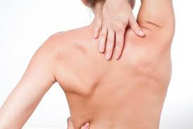 Are You Moving Your Shoulder Blade Correctly?