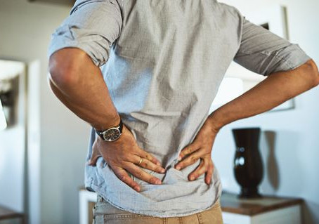 What We Know About Back Pain