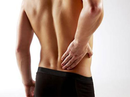 Exercise & Movement Are Best For Back Pain