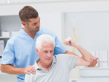 What is a Physiotherapist?
