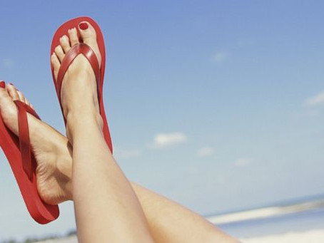 Pain in the Sole of your Foot and/or Heel? It's Likely Plantar Fasciitis!