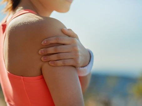 What We Know About Shoulder Bursitis