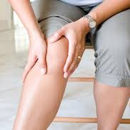 Is Your Knee Pain From Fat Pads?