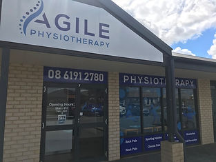 Physiotherais in Aubi Grove