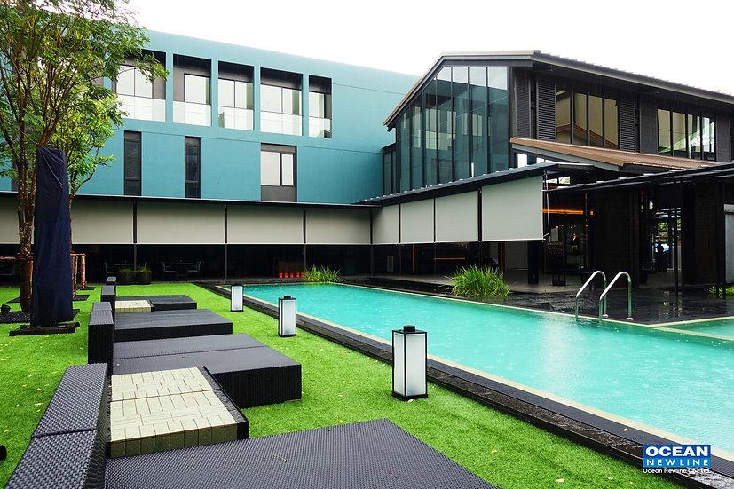 Theatre Residence Bangkok