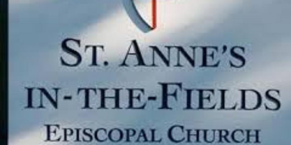 St. Anne's in the Fields Episcopal Church