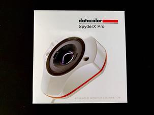 Datacolor Spyder X pro - Monitor Calibration