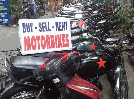 Selling your Bike? - Seller Beware..