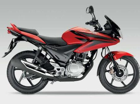 Honda CBR 125 - WU64 VWT -  Ref;  AS/20180407-0071