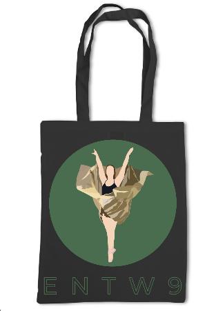 ENTW9 Solo - Tote Bag