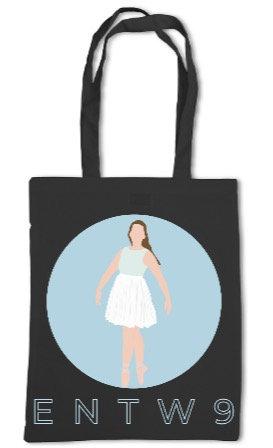 Prima Ballerina - Tote Bag