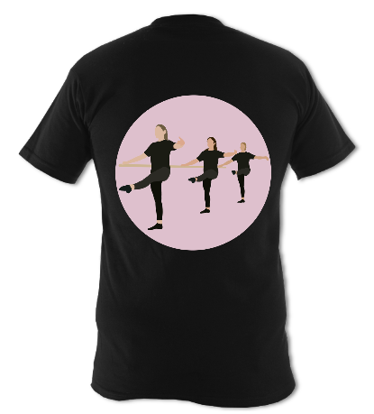 Meet me at the Barre - T Shirt