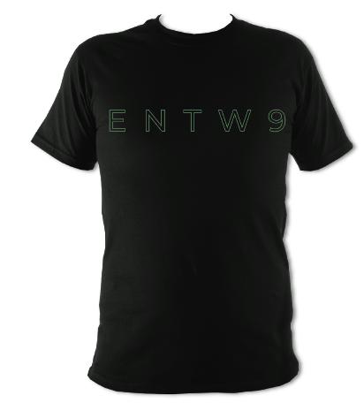 ENTW9 Solo - T shirt