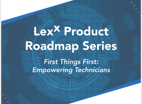 Product Roadmap Series | First Things First: Empowering Technicians
