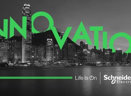 LexX Chosen for Schneider Electric's Bold Ideas Challenge