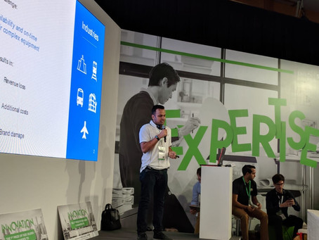 LexX Wins Schneider Electric Bold Ideas Challenge!