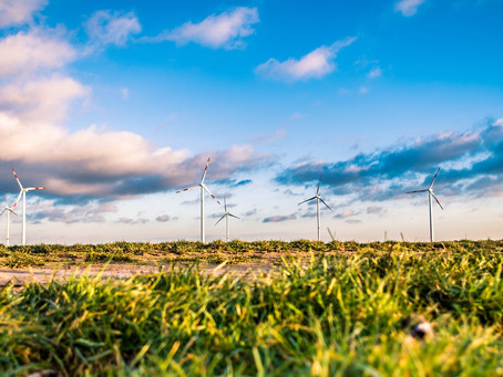 LexX Completes Pilot at EDP Wind Farm