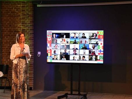 Australian Technology Scaleup Chosen for PortXL Rotterdam Program