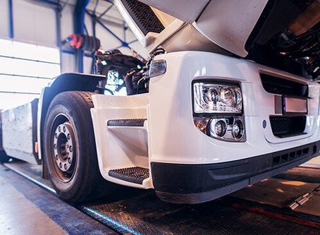 Fleet vehicle downtime: The true cost of having a vehicle off the road | Bluedrop Insurance