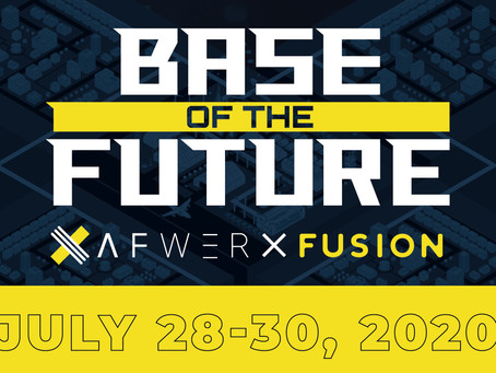 LexX to Feature at US Air Force Virtual Conference!