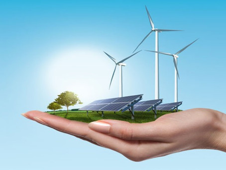 Insights on Renewables O&M from Accenture