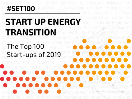 LexX Chosen in SET Top 100 Startups of 2019