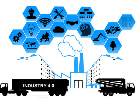 Maintenance 4.0: The Digital Twin of Industrie 4.0