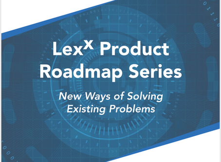 Product Roadmap Series | New Ways of Solving Existing Problems