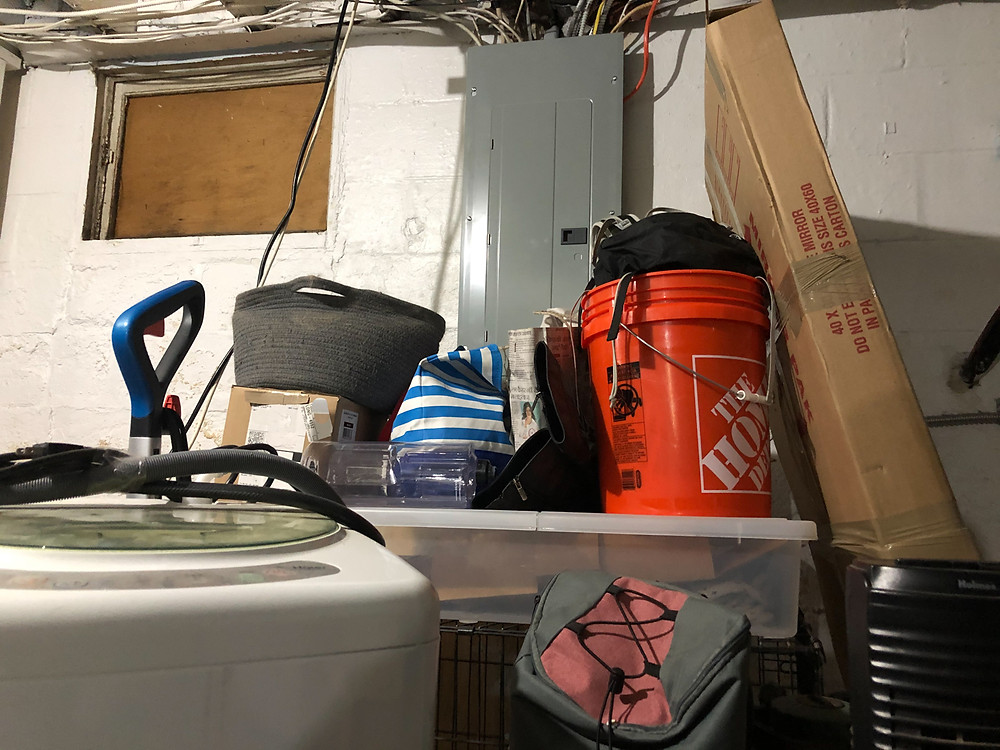 home inspection, electrical panel