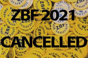 Zythos Bierfestival 2021 afgelast
