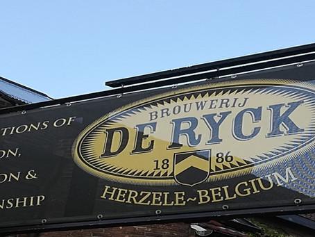 135 jaar brouwerij De Ryck