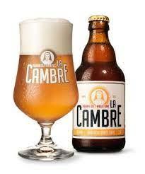 La Cambre in biergamma Het Anker