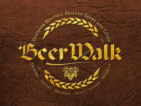 BeerWalk zet serenade aan 'BeerWalkers' online