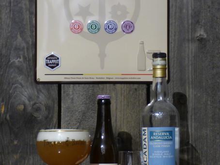 Bier & Whisky #2