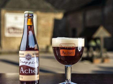 Achelse Kluis verliest Authentic Trappist  Product-label