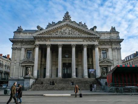 Brussels Gewest investeert 5,5 miljoen in renovatie Beurs