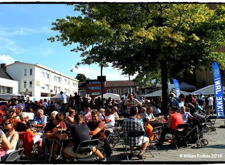 Bierfestival Zwevegem 2021 wordt 2022