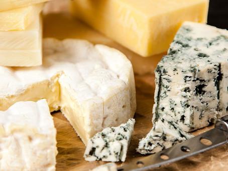 Kaas & Bier: een Droomhuwelijk Deel 1