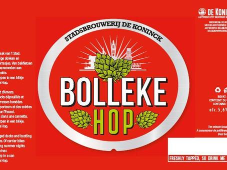 BOLLEKE HOP