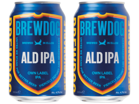 ALDI in Craft Bier