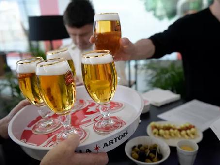Britse Stella-drinkers eisen goed bier!