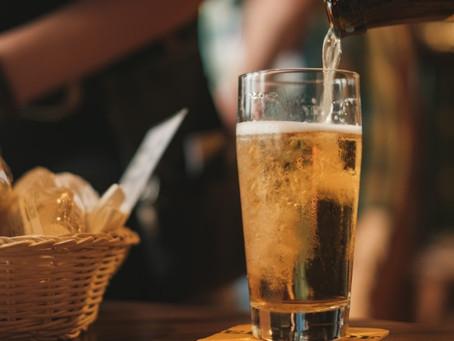 Amerikanen doodsbang voor teveel 'juice' in hun bier
